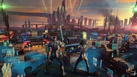 Desvelados los requisitos de Crackdown 3 en PC