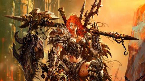 Diablo III: Eternal Collection, Análisis Switch