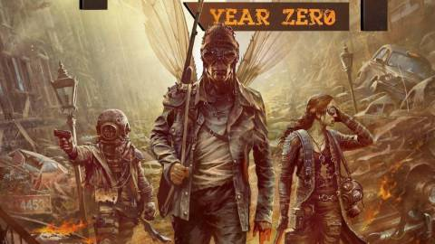 Mutant Year Zero: Road to Eden, estrategia exigente y satisfactoria