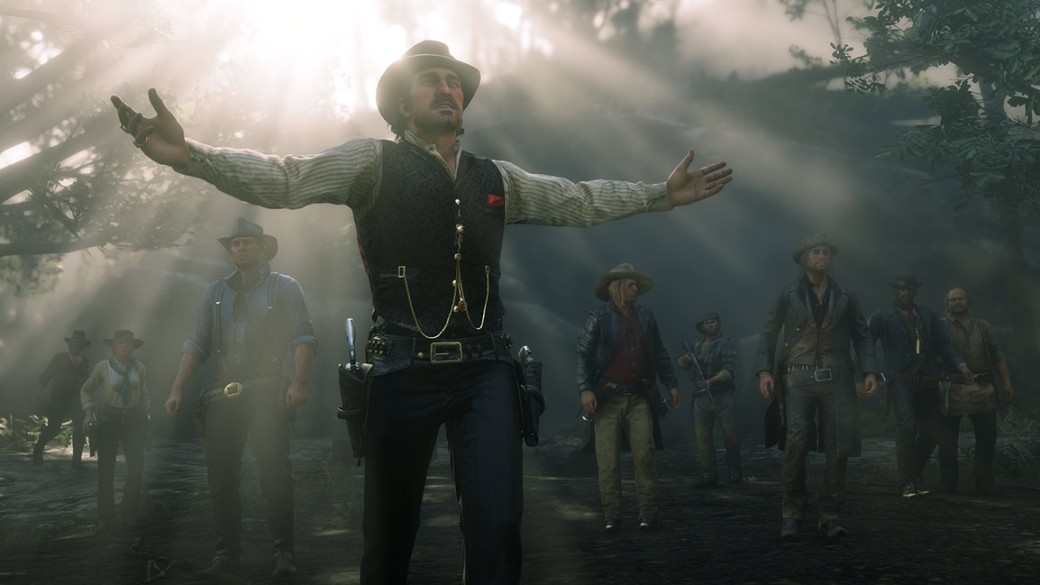 red dead redemption 2 ps4 xbox one guia obtener conseguir 100%