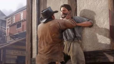 YouTube se retracta: restaura unos vídeos polémicos de Red Dead Redemption 2