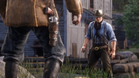 Todas las bandas y guaridas de Red Dead Redemption 2