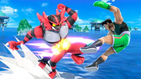 Super Smash Bros. Ultimate concluye su desarrollo y ya es gold