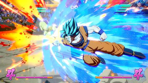 Dragon Ball FighterZ contará con una Edición Deluxe en Japón
