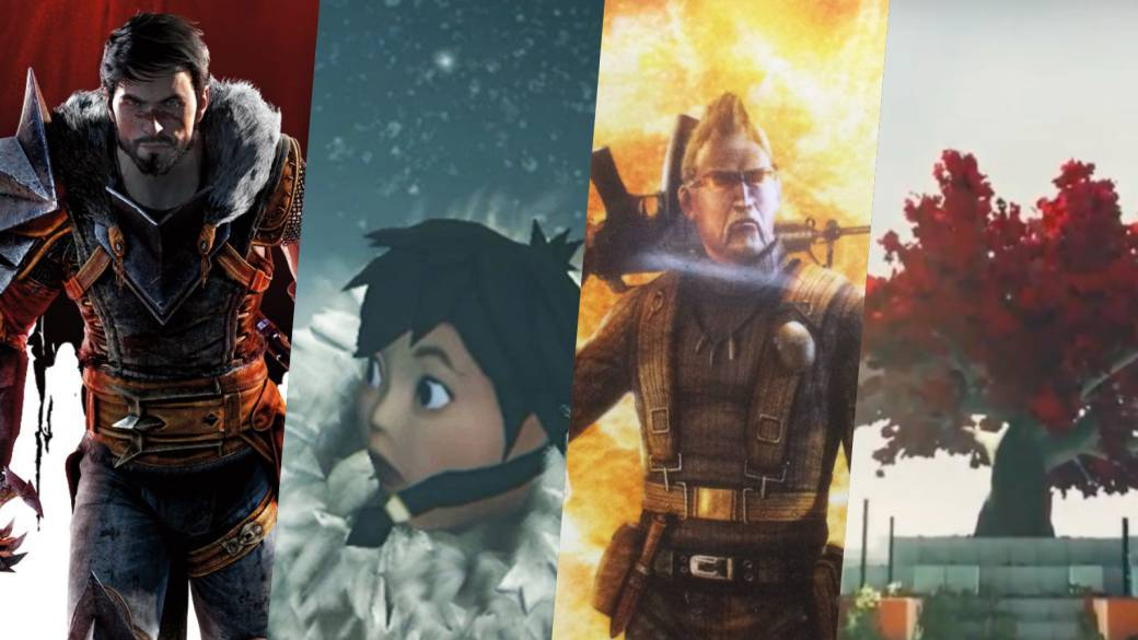 Dragon Age 2 Entre Los Juegos Gratis Con Gold De Xbox One En