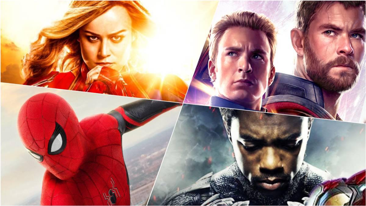 6ebe4dca8e93 ¿En qué orden ver las películas de Marvel antes de Vengadores  Endgame