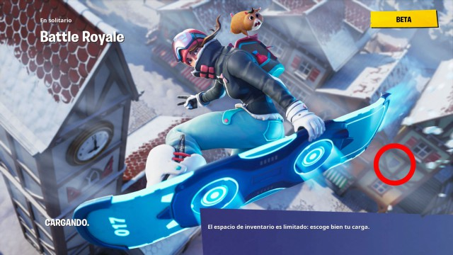 Fortnite Battle Royale Desafios De La Semana 4 De La Temporada 7