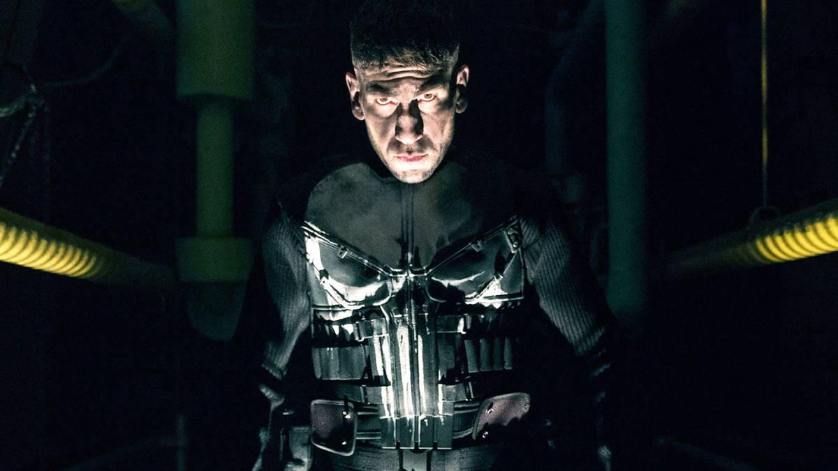 The Punisher Staffel 2 Besetzung