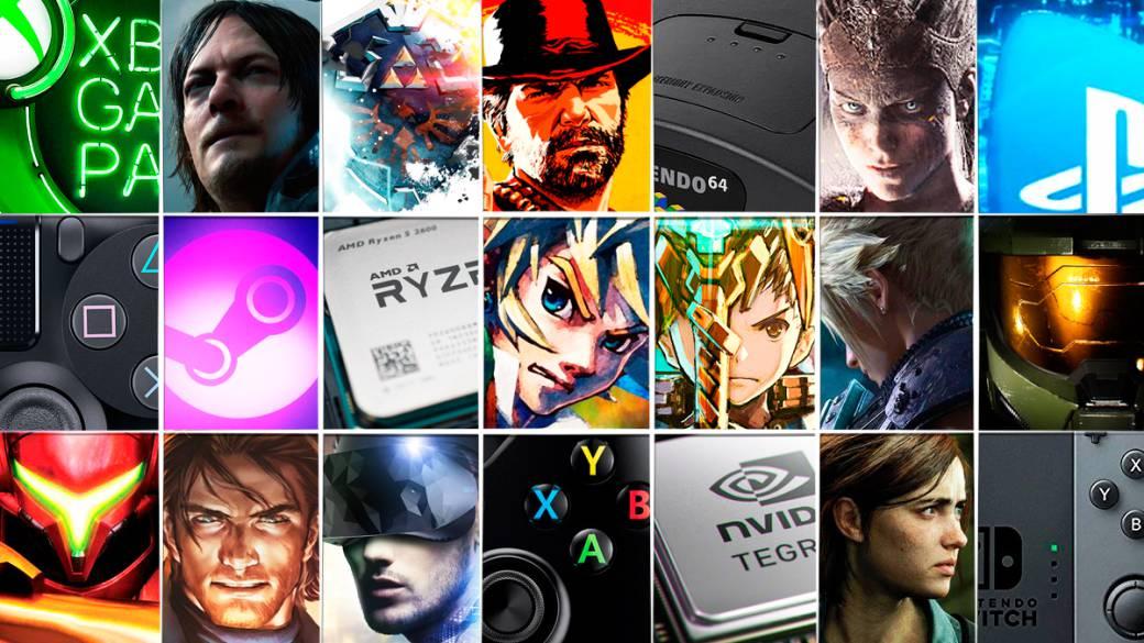 Videojuegos a fondo - cover