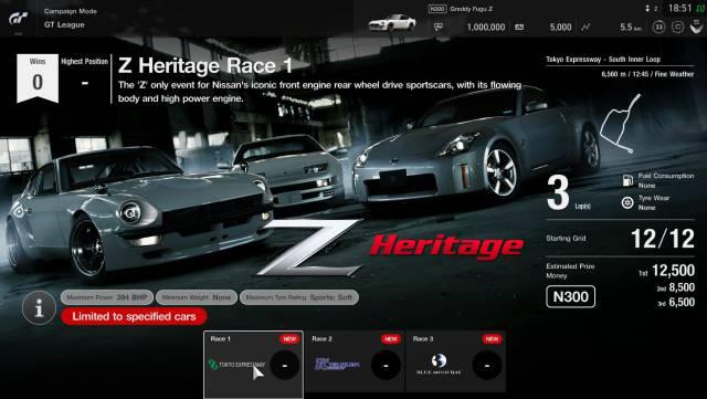 Gran Turismo Sport se actualiza con un trazado mítico y 8 coches