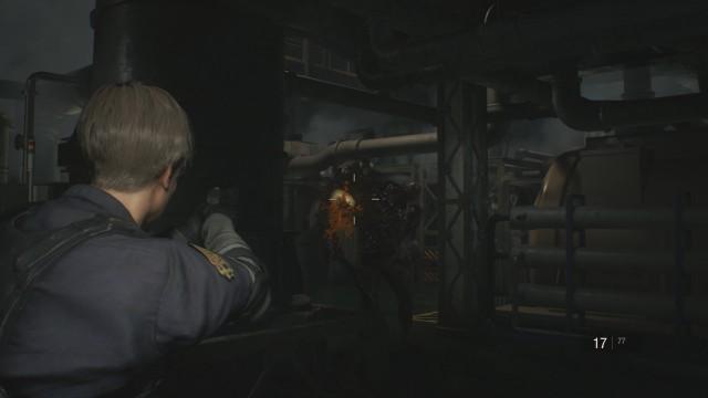Guía Resident Evil 2 - Subterráneo y regreso a la ...