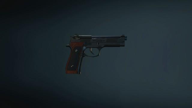 Cómo desbloquear las armas con munición infinita en Resident Evil 2