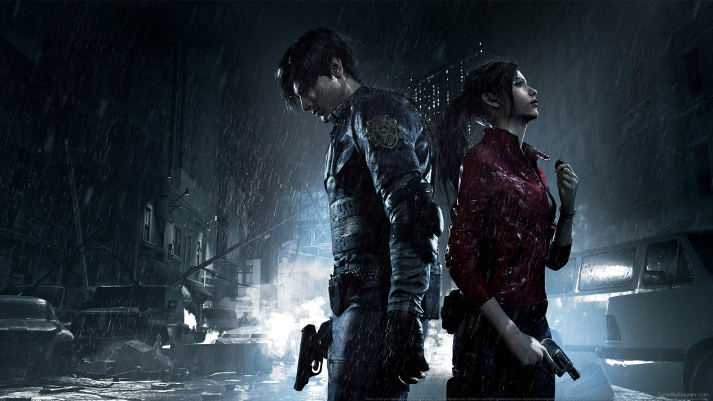 resident evil pc game free download
