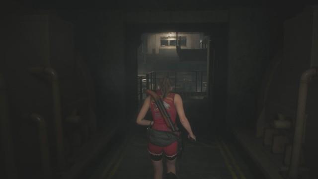 Guía Resident Evil 2 - Subterráneo y regreso a la comisaría