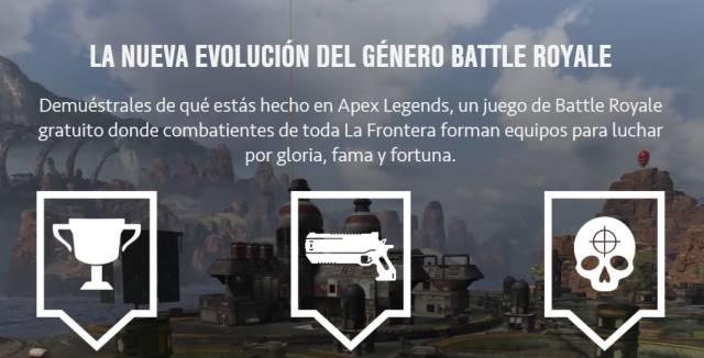 Battle Royale, ¿por qué están triunfando juegos como Fortnite o Apex?