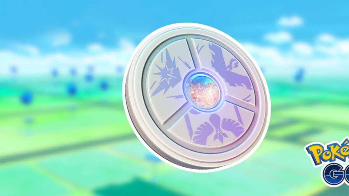 Cambia de equipo en Pokémon GO  así es el Medallón de Equipos ... 656551489070