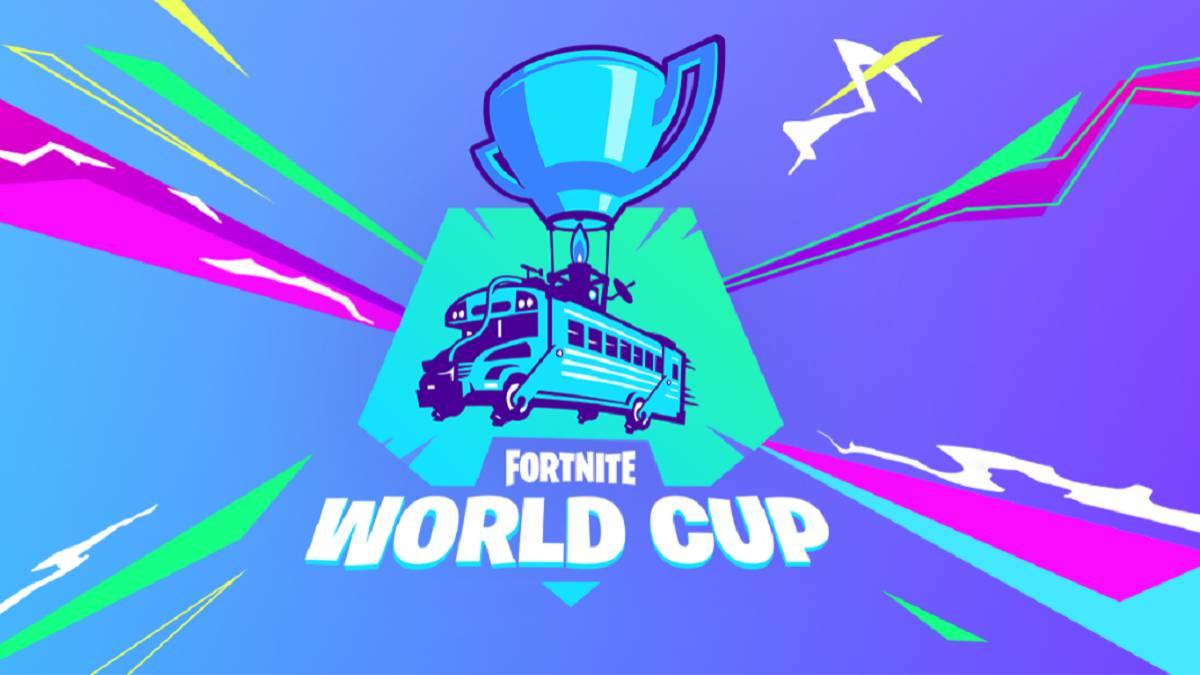 Resultado de imagen para fortnite world cup 2019