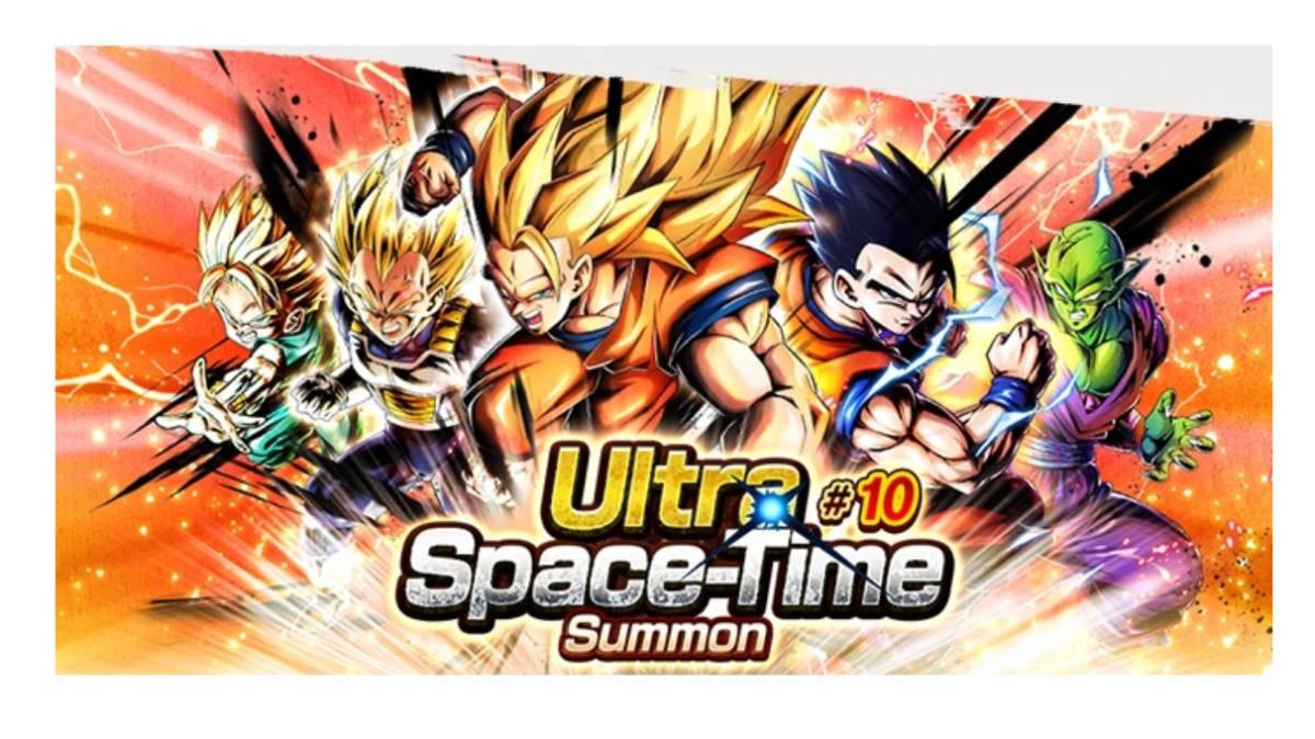 Dragon Ball Legends: llega Ultimate Gohan en el nuevo banner