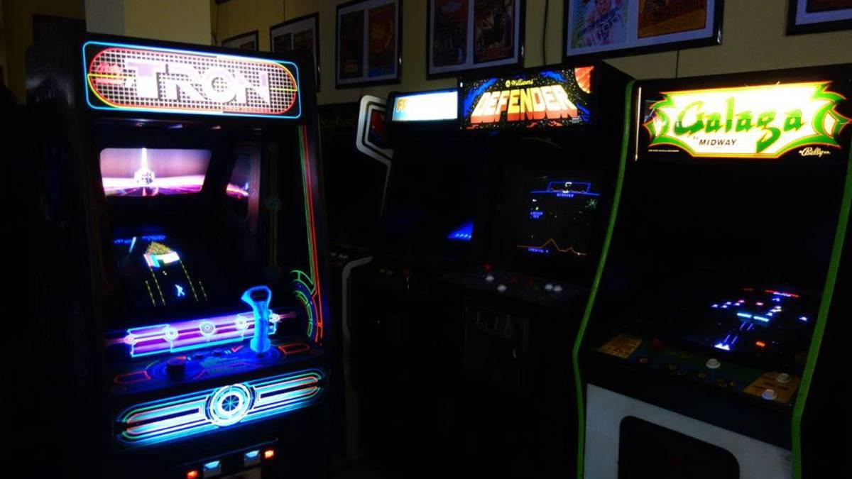 Museo del Videojuego Arcade Vintage 1552212925_574482_1552213415_noticia_normal