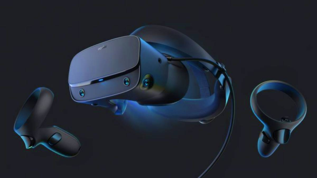 83386ade54 Así es Oculus Rift S, la nueva generación del casco VR - MeriStation