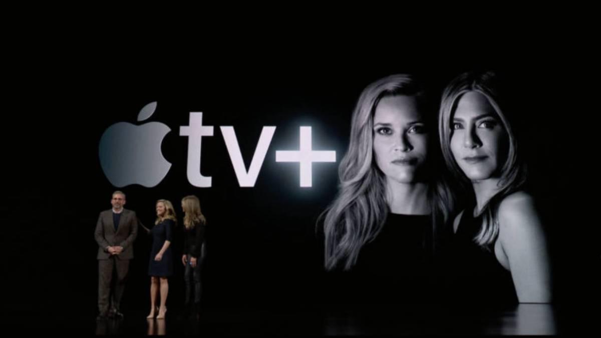 a83e39cabef Apple TV Plus, así es la Netflix de Apple para pelear con los VOD ...