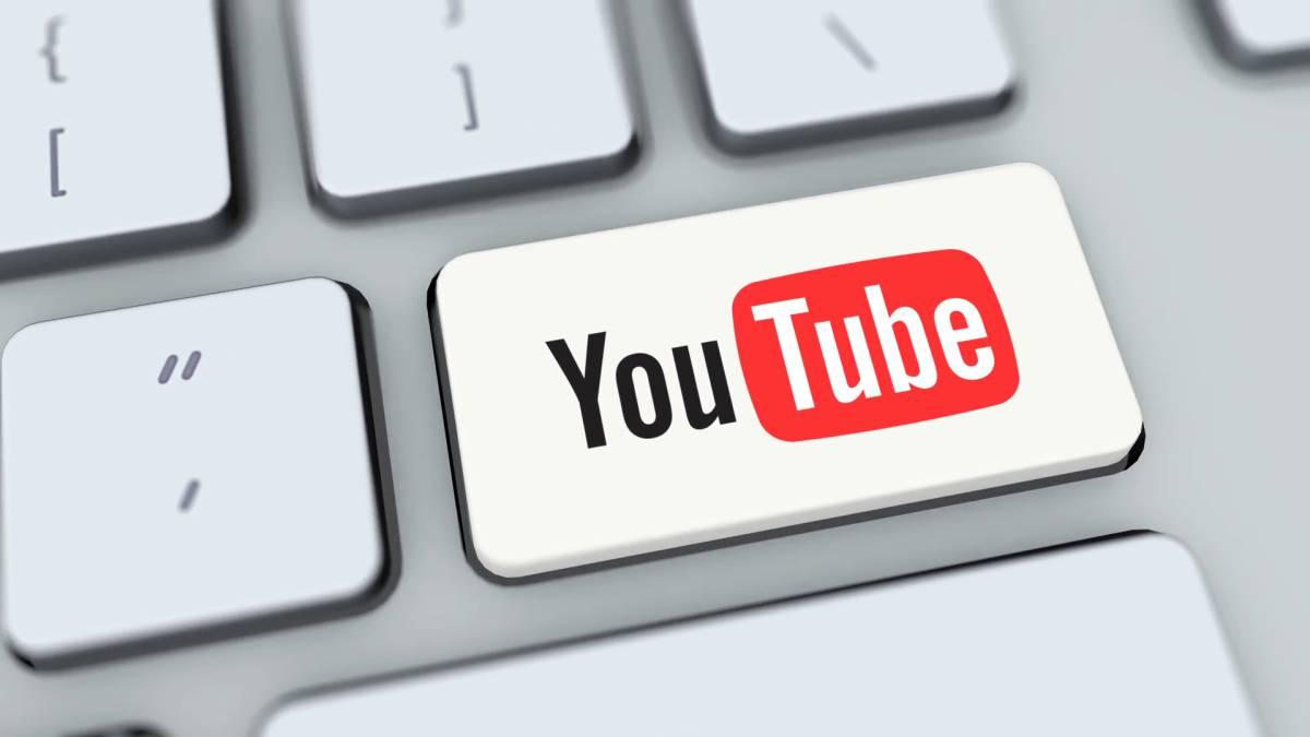 Todos los comandos de teclado para manejar YouTube