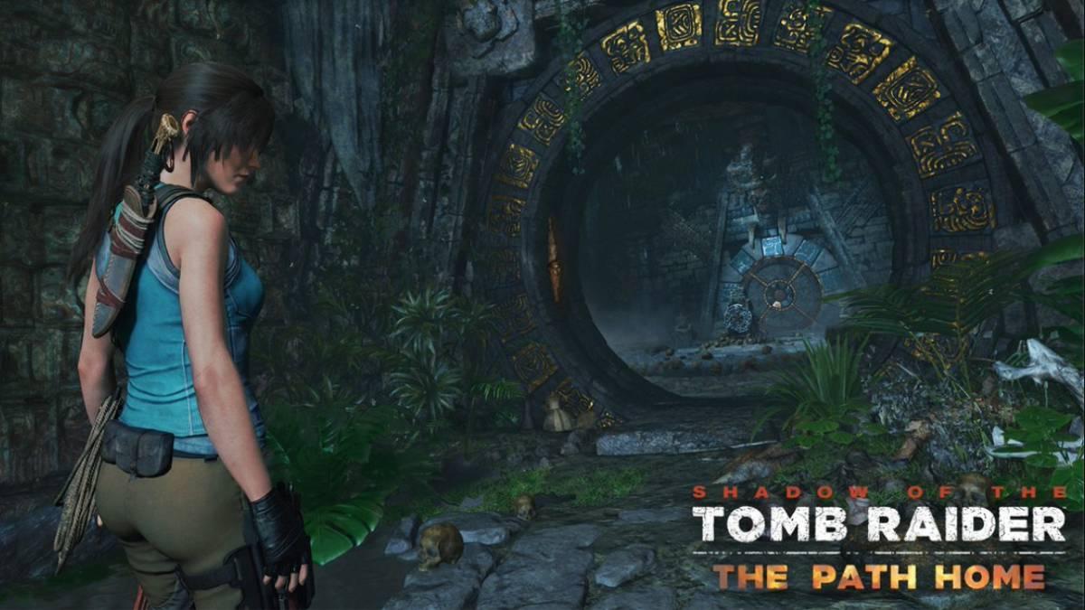El camino a casa. Último DLC de Shadow of the Tomb Raider