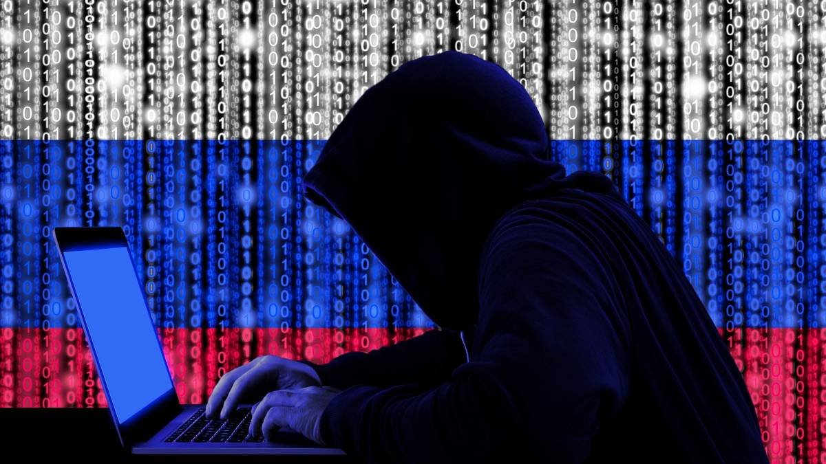 Resultado de imagen de Rusia Hackers