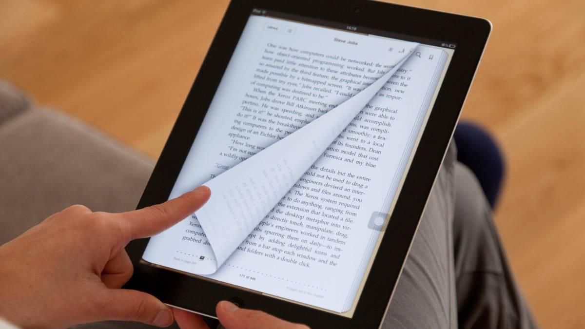 Día Del Libro 2019: Webs Para Bajar Libros Gratis Y Apps