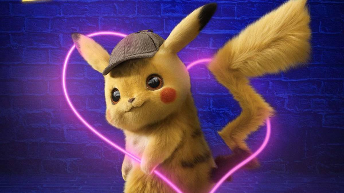 a46c2f7620a Detective Pikachu: primeros comentarios y opiniones - MeriStation