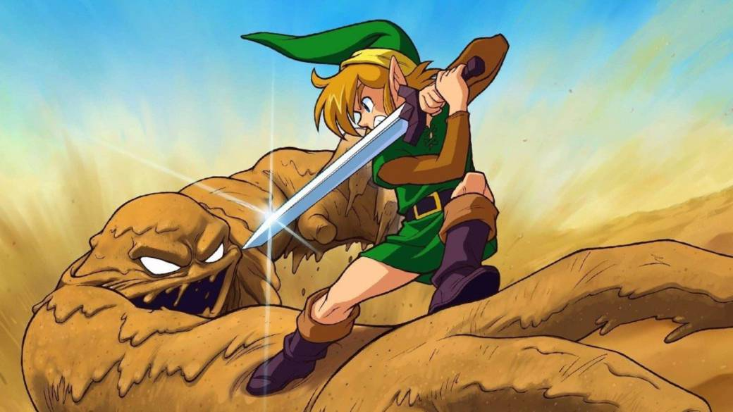 Zelda A Link To The Past Could Have Been Called Ganon
