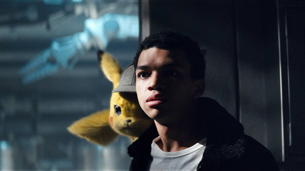 873c0363d20 Pokémon GO celebrará el estreno de Detective Pikachu con un evento especial