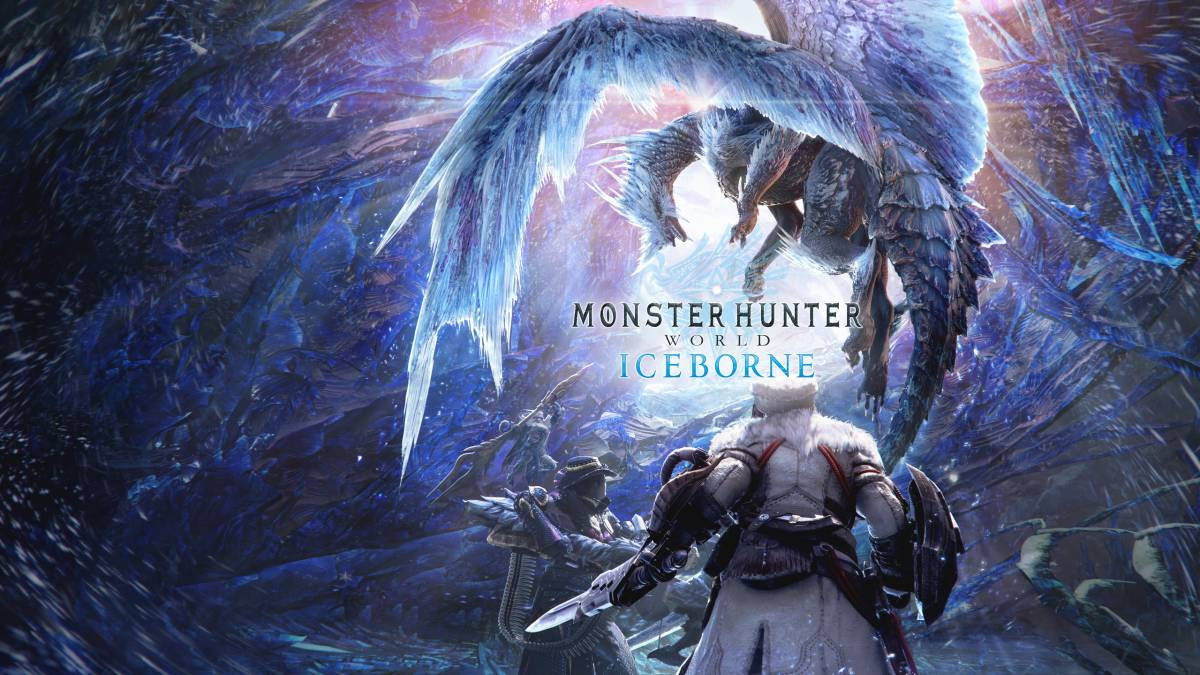 Resultado de imagen para Monster hunter world ice borne