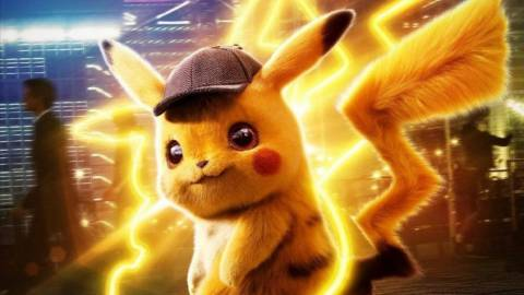 Detective Pikachu Videojuegos Meristation