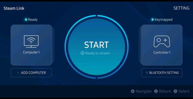 Eso steam link | How to Set Up and Optimize the Steam Link for In