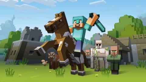 minecraft jugar gratis sin descargar nada