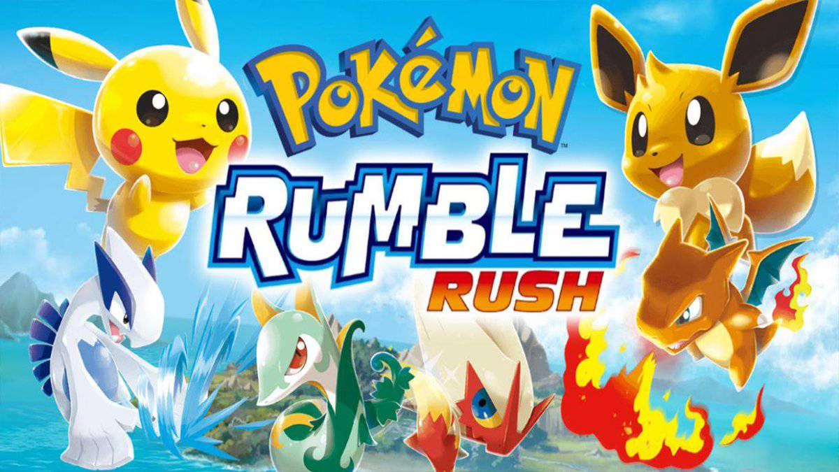 descargar juego pokemon para android gratis