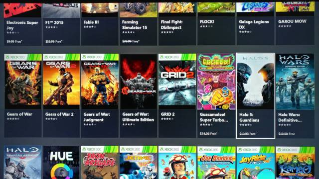 Así será Xbox Game Pass en PC: más de 100 juegos de 75 compañías