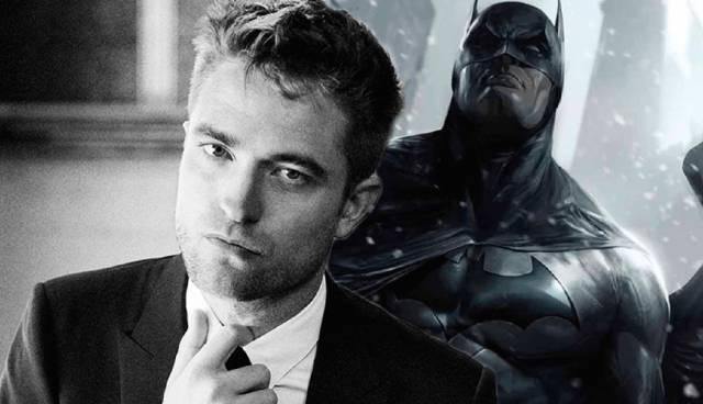 Es oficial: Robert Pattinson será Batman en una nueva trilogía