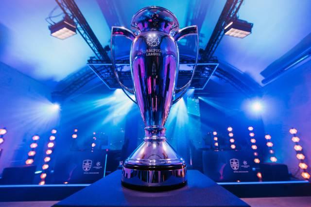 eChampions League ganador Fifa 19