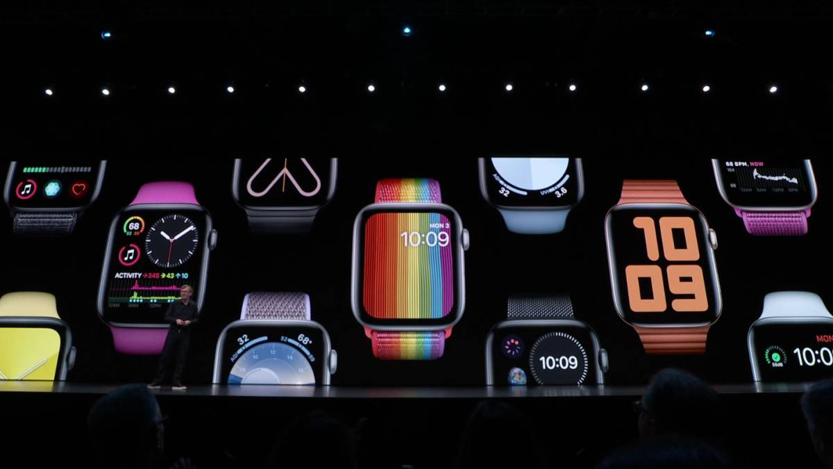 d1aa71c3355 Novedades WatchOS 6: así son las nuevas características para tu Apple Watch