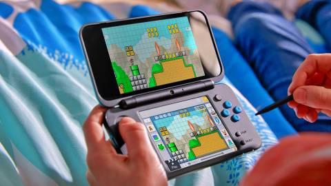 Noticias de Nintendo 3DS - Meristation