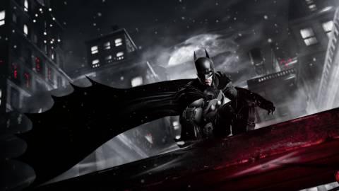 Batman: Arkham Origins - Videojuegos - Meristation