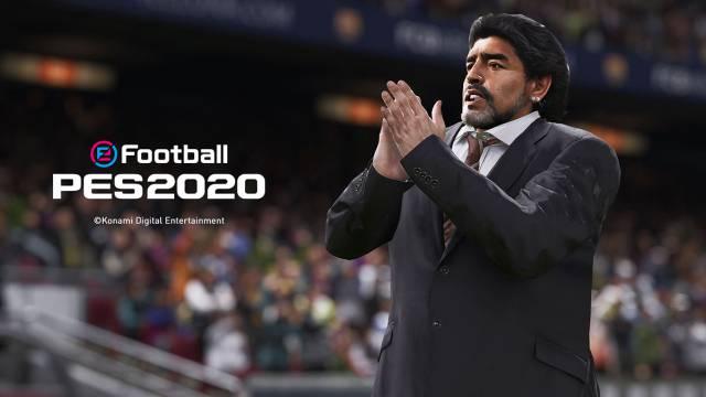 eFootball PES 2020, ya lo hemos jugado: así ha cambiado