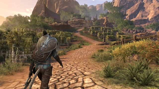 The Elder Scrolls Online: Elsweyr, análisis - MeriStation