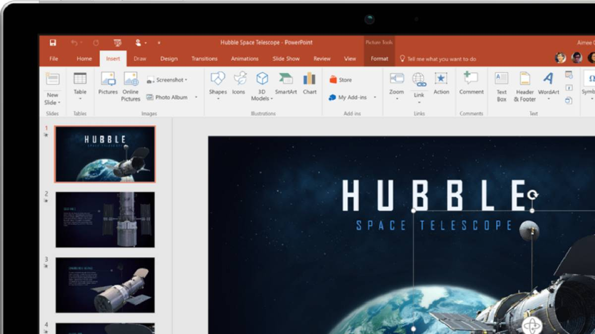 como descargar powerpoint 2013 free download