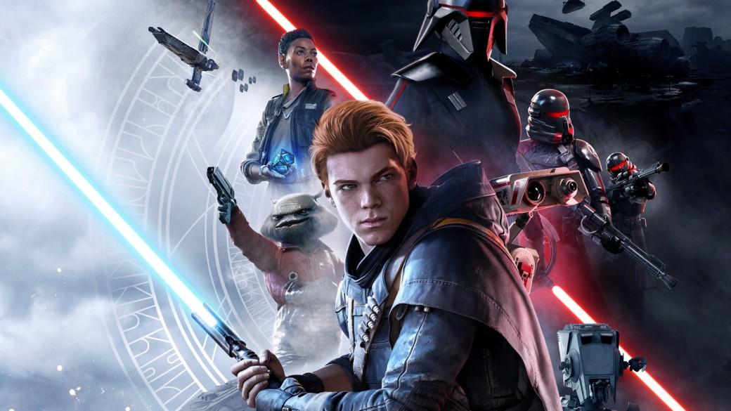 Guía Completa De Star Wars Jedi Fallen Order Capítulo 5