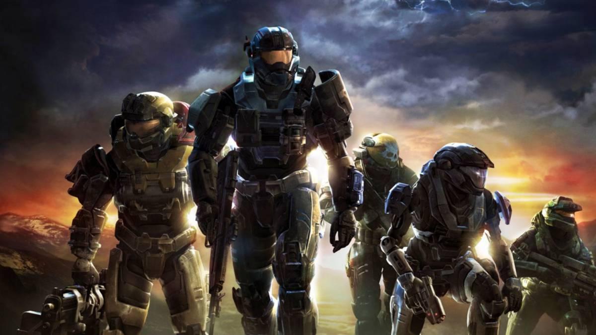 Resultado de imagen para Halo en PC