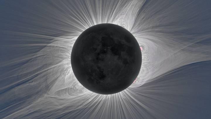Apps y webs para ver el eclipse solar 2019 por el móvil - AS com