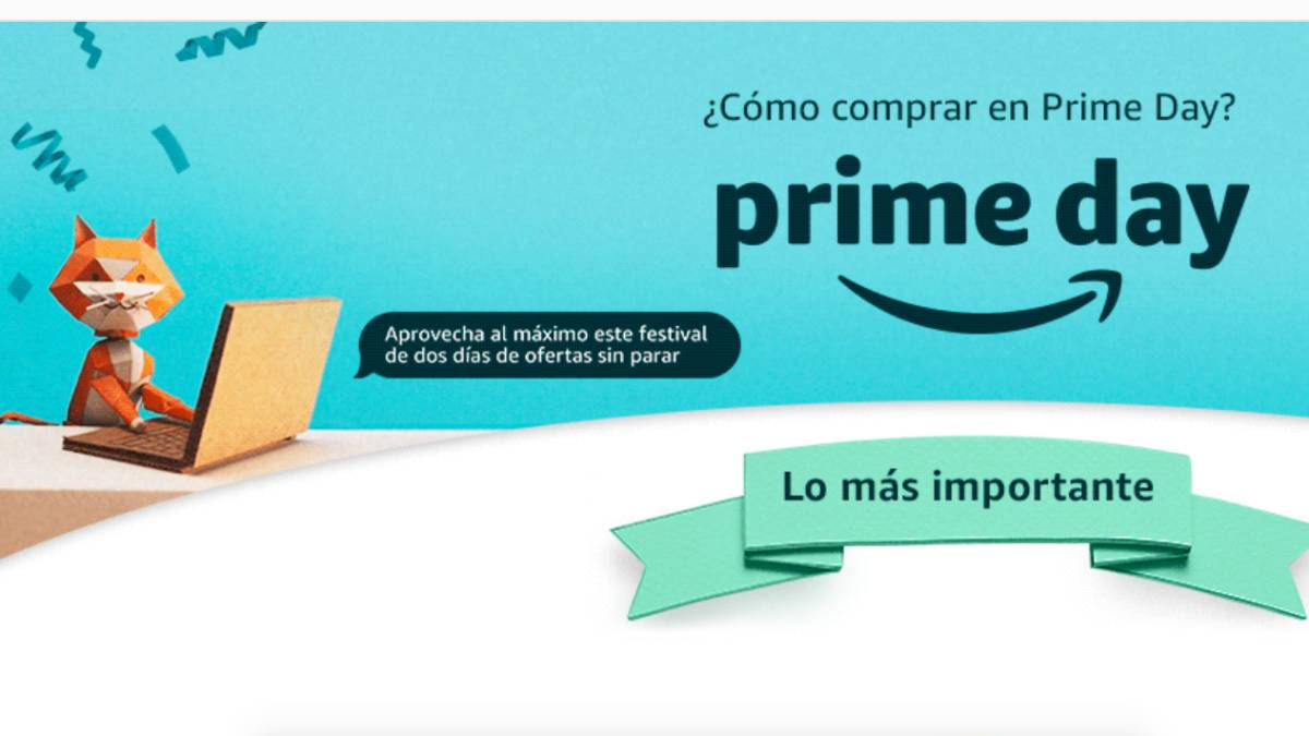 ea4b4760318 Trucos para conseguir las mejores ofertas en videojuegos del Amazon Prime  Day